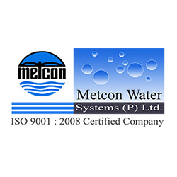 Metcon Water Systems (P) Ltd